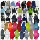2019 Zoom Mens Flexx Fit Left Hand Golf Glove - One Size Fits All Stretch Right