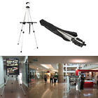 New Artist Aluminium Alloy Folding Painting Easel Adjustable Tripod Carry Bag