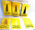 Wapsi Mayfly Tails Water Shed Treated Choice of Color ( 1 Pack)