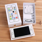 UNLOCKED Apple iPhone 5s | 16GB 4G LTE (FACTORY GSM UNLOCKED) Smartphone NE
