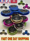 LOT METALLIC PLATED SPINNER FIDGET,HAND TOY,PLTED PLASTIC ,WHOLESALE