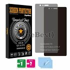 2x APEBEST Premium Screen Protector Tempered Glass For HUAWEI Ascend P9 9H 2.5D