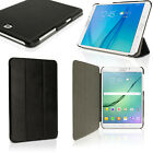 "PU Leather Smart Cover for Samsung Galaxy Tab S2 8"" SM-T710 Stand Folio Case"