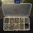 M3 Stainless Steel Countersunk Bolt, Nut & Washer Kit Ideal for 1/10 & 1/12