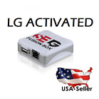 SELG FUSION BOX SE TOOL SMART CARD + CABLE SET & LG ACTIVATION SHARP SONY LG GSM