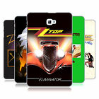 OFFICIAL ZZ TOP ALBUM COVERS HARD BACK CASE FOR SAMSUNG TABLETS 1