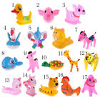 17 Styles Children Inflatable Cute Blow Up Animals Party Toys Pool Supplies