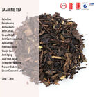 Loose Leaf Jasmine Green Tea Unique Scent Anti-Aging/Anti-Oxidation/Weight loss