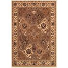 Couristan Himalaya Samsara Antique Cream  Multi Rug