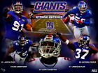 New York Giants Strong Defence NFL Print POSTER Affiche on eBay