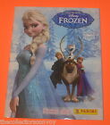 Panini (2014) Frozen Enchanted Moments Album Sticker collection (1-30)