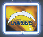 San Diego Chargers New Brand New Neon Light Sign @1 $43.98 USD