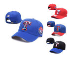 NEW Texas Rangers Baseball Unisex Hat Cap Mens & Womens Cotton MLB AU Stock
