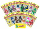 Little Trees Air Freshener For Car Home Office Hanging Tree Choose Your Scent
