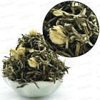 Supreme Spring Tea Organic Jasmine Mao Feng Green Tea Chinese Loose Tea #3038
