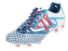 Chaussures football lamelles Warrior Skreamer combat fg Gris 56874 - Neuf