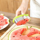 Stainless Watermelon Slicer Popsicle Shape Mold Melon Cutter Splitter Corer Tool