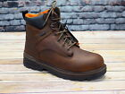 "Mens Timberland Pro Resistor TB089661 Safety Toe Waterproof 6"" Boot"