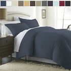Ultra Soft 3 Piece Duvet Cover Set by Egyptian Comfort image