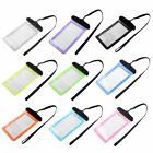 Outdoor Travel Drifting Water Resistant Cell Phone Holder Protective Bag Pouch