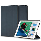 "For New iPad 9.7""&10.5"" (2017)  Luxury Slim Leather Stand Folio Case Smart Cover"