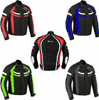 Motorcycle Motorbike Waterproof windproof Cordura Jackets Collection