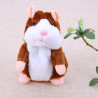 Cute Talking Hamster Mimicry Pet Plush Toy Kids Speak Talking Sound Record Toy фото