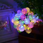 10M 80LED 2 Modes String Lights Battery-Operated Fairy Light for Party Garden