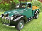 1946+Chevrolet+Other+Pickups+Deluxe+Pickup+Truck