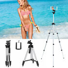 Professional Extendable Phone Camera Selfie Tripod Stand Holder For iPhone HTC