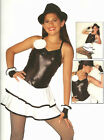 Steppin Out Dance Costume Ice Skating Tap Dress Clearance CL,CXL,AS,AM,AL,AXL