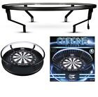 Target Corona Dartboard LED Lighting System - No Shadows