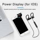 Wireless Bluetooth 4.1 Sport Stereo In-Ear Earphone for iPhone Samsung High-End