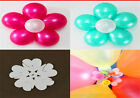 Balloon Seal Clip Multi Balloon Sticks Balloon Accessories Plum Flower Clip
