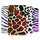 HEAD CASE DESIGNS WILD PRINT HARD BACK CASE FOR SAMSUNG TABLETS 1