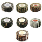 Athletic Sports Exercise Self-Adhesive Camouflage Muscle Protect Tape Bandage