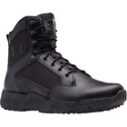 Under Armour UA Stellar Mens Tactical Boots Black 8in All Sizes New