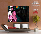 Clone Trooper Police Cool Art Style Wall Print POSTER UK