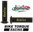 Bimota 1100 Furano  Black & Yellow Domino RR Diamond Handle Bar Grips