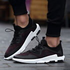 Men's Sneakers Casual Outdoor Training Athletic Running  Breathable Sports Shoes