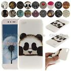 "For Meizu Meilan U20 5.5"" Dandelion Wind Chime Pattern Soft TPU Case Cover Love"