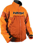 HMK Superior TR Jacket Orange