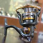5.2:1Fishing Spinning Reels 11BB Ball Bearings High Speed Saltwater Sea Spool GY