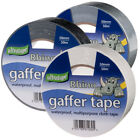 Ultratape Rhino Gaffer Tape waterproof Multipurpose Cloth Tape - 50mm X 50meter