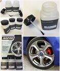 FORD FIESTA ALLOY WHEEL TOUCH UP PAINT ROCK METALLIC & RADO ST2 ST3 REPAIR KIT