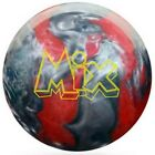 Storm Mix Red/Silver Bowling Ball