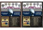 New England Patriots 6-Time Super Bowl Champions Rings of Honor Photo Plaque $26.55 USD on eBay
