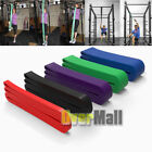 POWER GUIDANCE Pull Up Assist Bands For Resistance Body Stretching, Powerlifting image