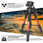 ZOMEI Q111 Portable Professional Aluminum Alloy SLR Tripod Digital Video Camera
