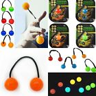 Thumb Chucks Bundle Control Roll Game Knuckles Finger Ball Anti Stress Kids Toys